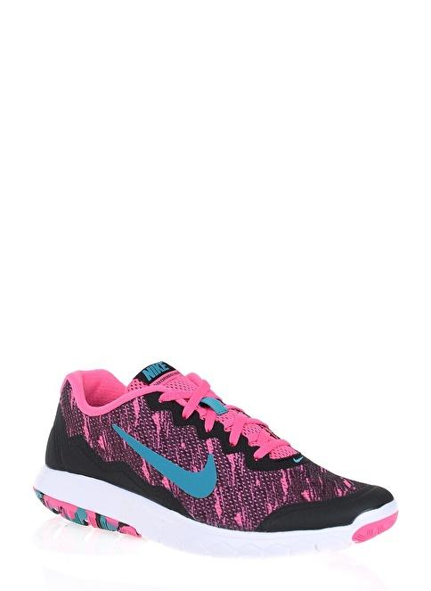 Nike Wmns Flex Experience Rn 4 Prem Pembe